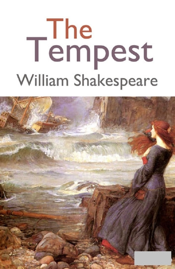 an analysis of the society in the tempest by william shakespeare This assignment is an analysis of william shakespeare, his plays and their impact on hollywood the object is to better understand and appreciate similarities and differences between shakespearean theatre and film as an art, and to gain insights into various aspects of society, as reflected in the film versions.