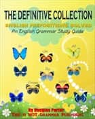 The Definitive Collection: English Prepositions Solved - 300+ Real-World Examples! ebook by Douglas Porter