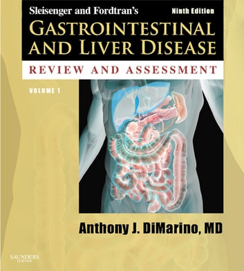Sleisenger and fordtrans gastrointestinal and liver disease review sleisenger and fordtrans gastrointestinal and liver disease review and assessment e book ebook by anthony fandeluxe Gallery