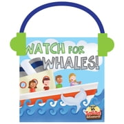 Watch For Whales! - Phonetic Sound /wh/ audiobook by Meg Greve