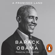 A Promised Land audiobook by Barack Obama