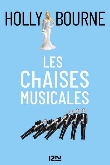 Les chaises musicales ebook by Holly BOURNE
