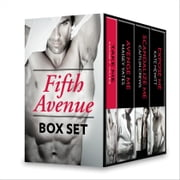 Fifth Avenue Box Set - Take Me\Avenge Me\Scandalize Me\Expose Me ebook by Maisey Yates,Caitlin Crews,Kate Hewitt