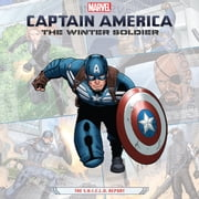 Captain America: The Winter Soldier: The S.H.I.E.L.D. Report ebook by Marvel Press