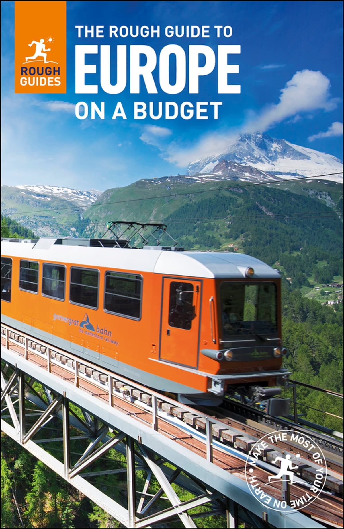 The Rough Guide to Europe on a Budget (Travel Guide eBook) ebook by Rough  Guides - Rakuten Kobo