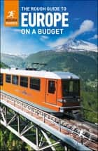 The Rough Guide to Europe on a Budget ebook by Rough Guides