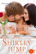 The Devil Served Desire ebook by Shirley Jump