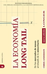La economía Long Tail ebook by Chris Anderson