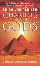 ebook Chariots of the Gods de Erich Von Daniken