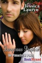 Dangerous Proposal ebook by Jessica Lauryn