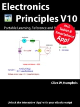 Electronics Principles V10 ebook by Clive W. Humphris