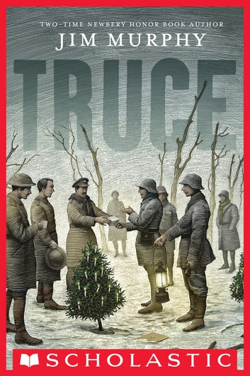 Truce ebook by Jim Murphy