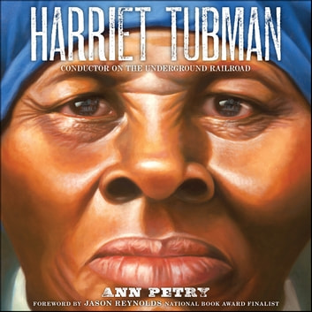 Harriet Tubman livre audio by Ann Petry