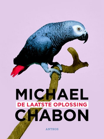 a literary analysis of the little knife by michael chabon