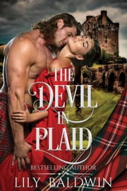 The Devil in Plaid ebook by Lily Baldwin