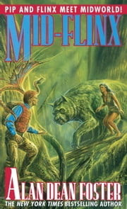 Mid-Flinx ebook by Alan Dean Foster