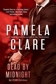 Dead By Midnight ebook by Pamela Clare