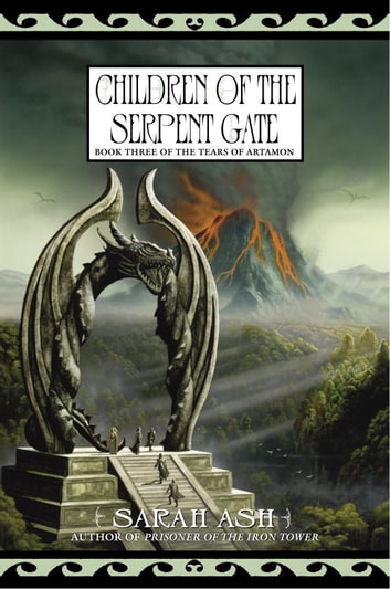 Children of the Serpent Gate ebook by Sarah Ash