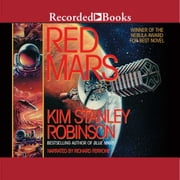 Red Mars audiobook by Kim Stanley Robinson