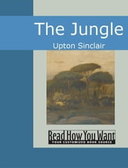 The Jungle ebook by Sinclair,Upton