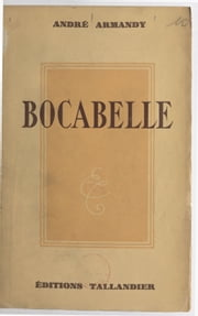 Bocabelle ebook by André Armandy