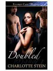 Doubled ebook by Charlotte Stein