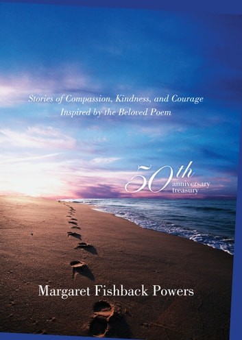 Footprints: 50th Anniversary Treasury ebook by Margaret Fishback Powers