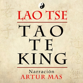 Tao Te King audiobook by Lao Tse
