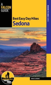 Best Easy Day Hikes Sedona ebook by Bruce Grubbs