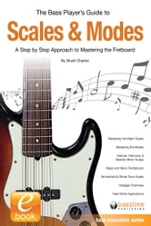 The Bass Player's Guide to Scales & Modes ebook by Stuart Clayton
