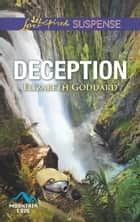 Deception ebook by Elizabeth Goddard