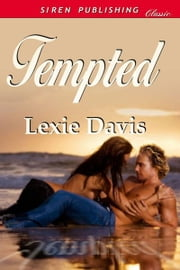 Tempted ebook by Lexie Davis