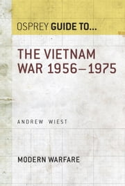 The Vietnam War 1956?1975 ebook by Andrew Wiest