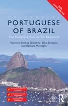 Colloquial Portuguese of Brazil ebook by Viviane Gontijo