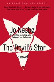 The Devil's Star - A Novel ebook by Jo Nesbo