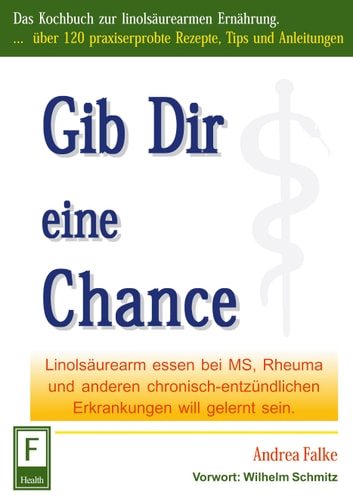 Gib Dir eine Chance ebook by Andrea Falke