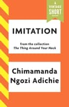 Imitation ebook by Chimamanda Ngozi Adichie