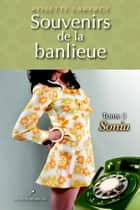 Sonia ebook by Rosette Laberge