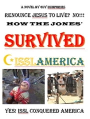 Survive ISSLamerica ebook by Guy Humphries