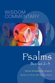 Psalms, Books 2–3 ebook by Denise Dombkowski Hopkins