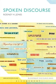 Spoken Discourse ebook by Dr Rodney Jones
