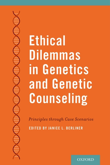 the ethical dilemmas of genetic testing for Several members of your family have developed alzheimer's disease late in life you're thinking about getting tested for the genetic factors that scientists have identified as raising a person's.