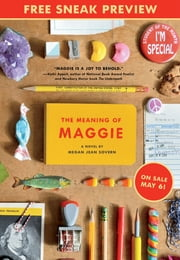 The Meaning of Maggie ebook by Megan Jean Sovern