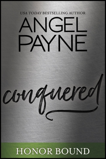 Conquered ebook by Angel Payne