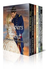 Whispers in the Wind ebook by Nicole McCaffrey,  Donna Dalton,Lauri Robinson, Bette McNicholas,Susan Macatee, Meg Hennessy