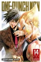 One-Punch Man, Vol. 14 ebook by ONE, Yusuke Murata