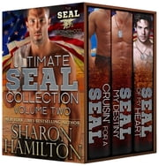 Ultimate SEAL Collection, Book Two - Book Two ebook by Sharon Hamilton