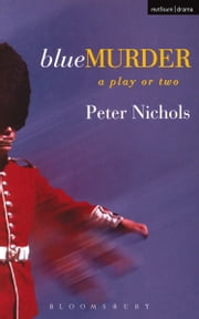 Blue Murder ebook by Peter Nichols