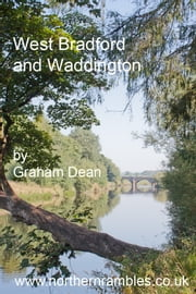 West Bradford and Waddington ebook by Graham Dean