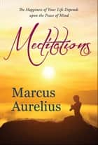 Meditations ebook by Marcus Aurelius, Digital Fire